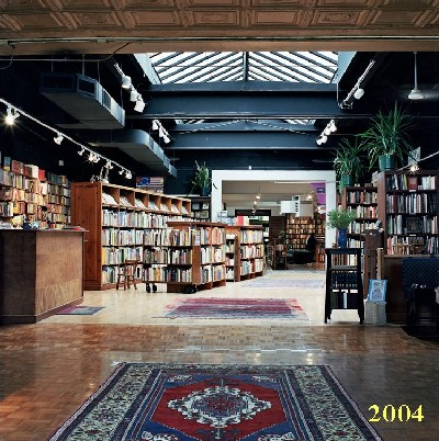 Loganberry Books 2004