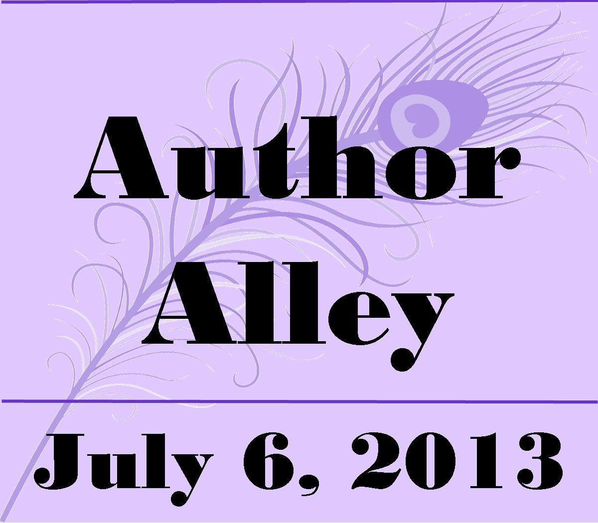 Author Alley