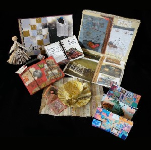 Altered Book Group