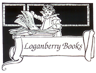 Loganberry Books Logo